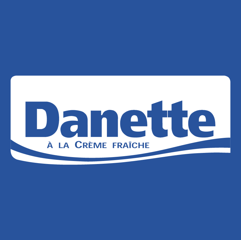 Danette vector