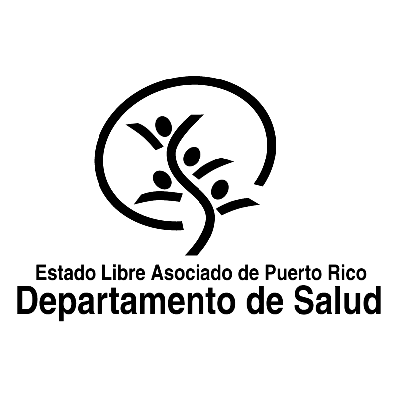 Departamento de Salud vector