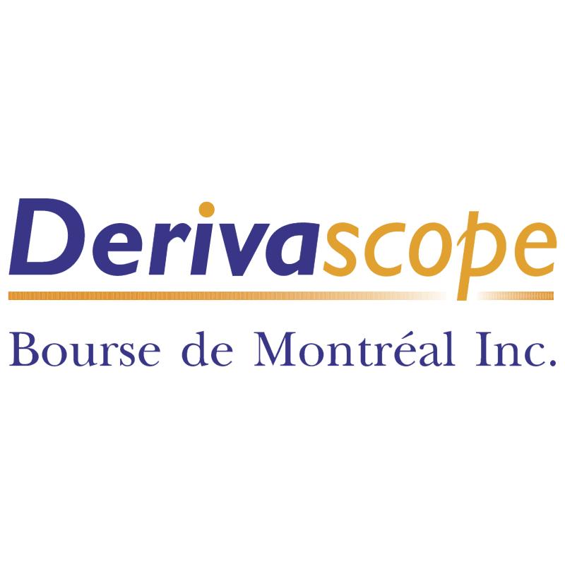 DerivaScope vector
