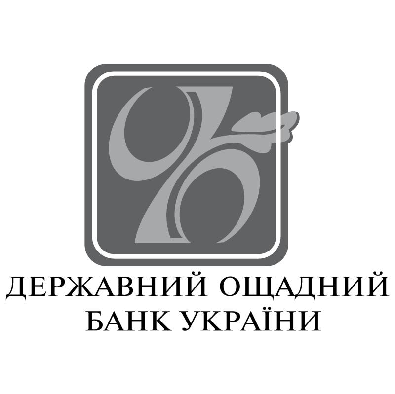 Derzhavny Ochadny Bank vector