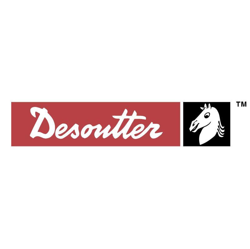 Desoutter vector
