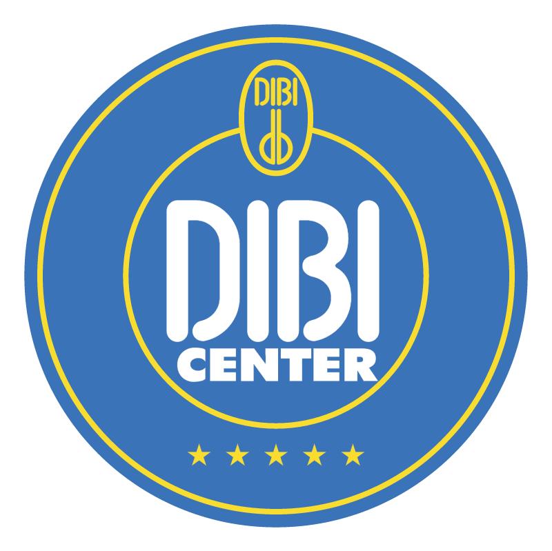 Dibi Center vector