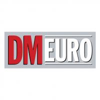DM Euro vector