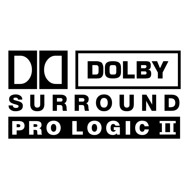 Dolby Surround Pro Logic II vector