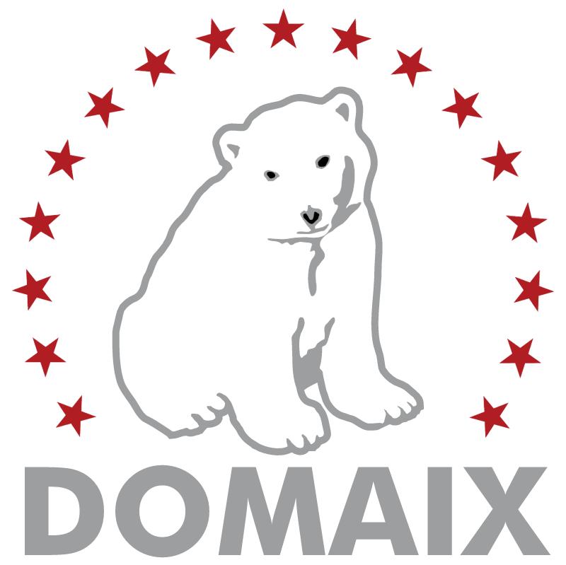 Domaix vector logo