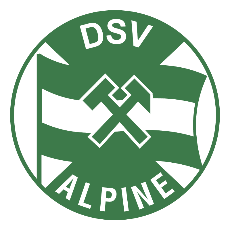 DSV Alpine vector
