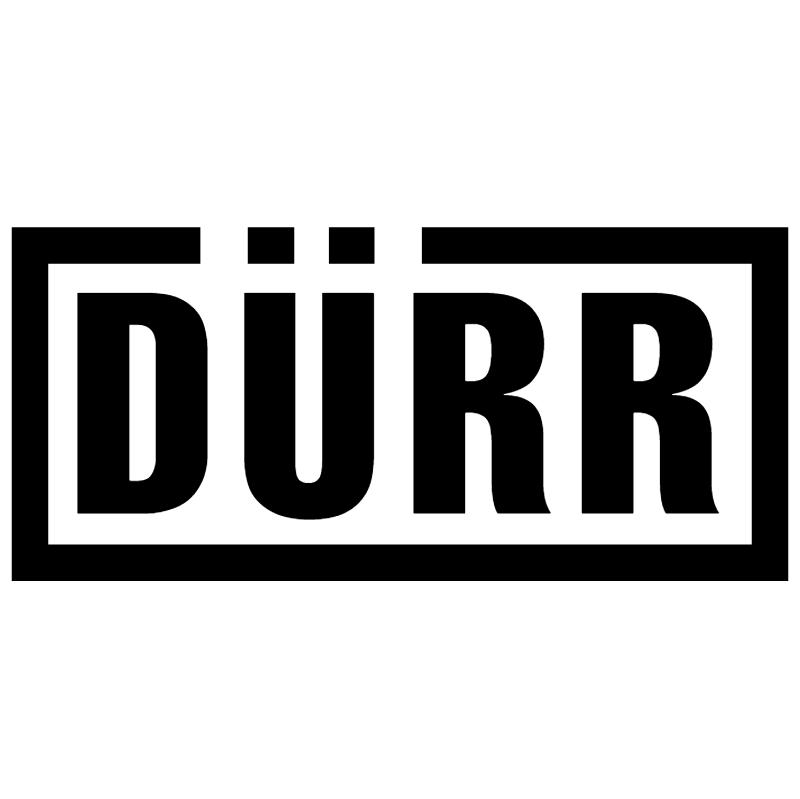DURR vector
