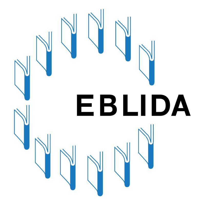EBLIDA vector