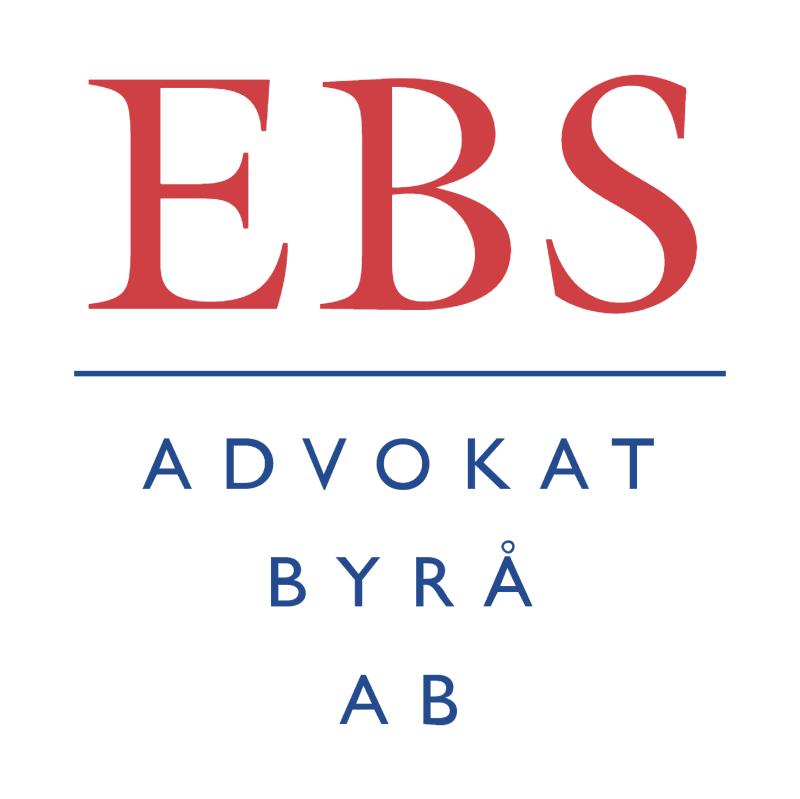 EBS Advokat Byra vector
