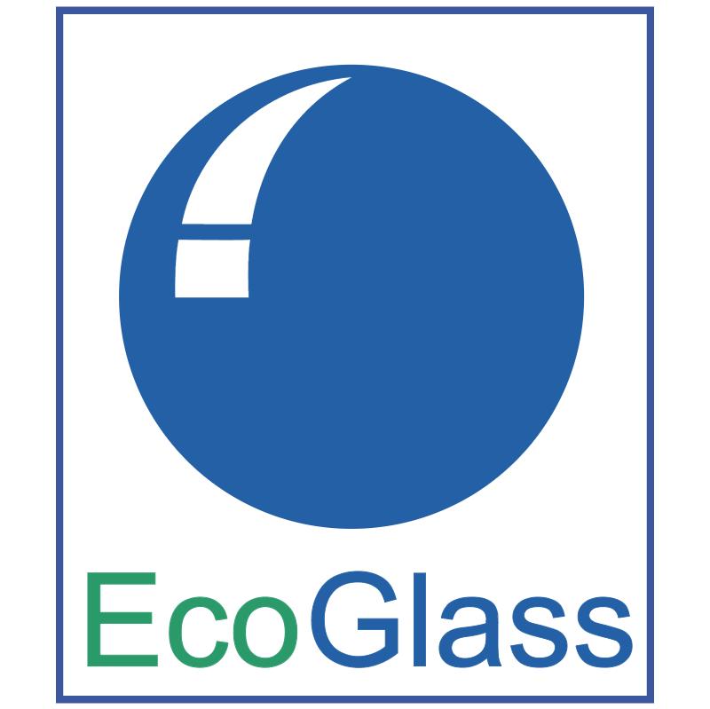 EcoGlass vector