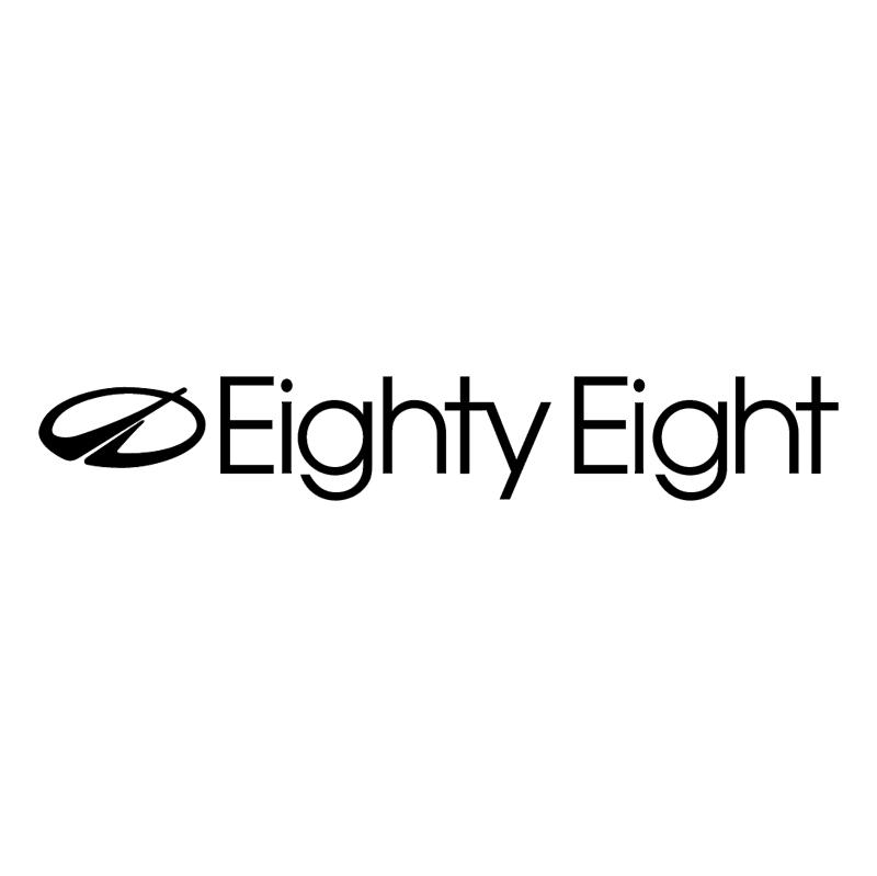 Eighty Eight vector