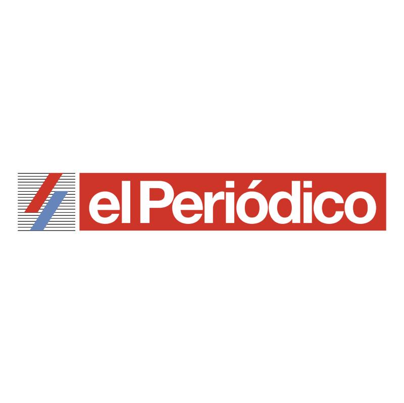 El Periodico vector