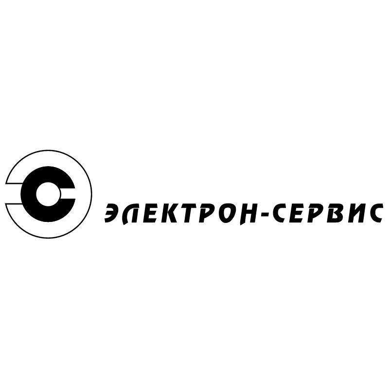 Elektron Service vector