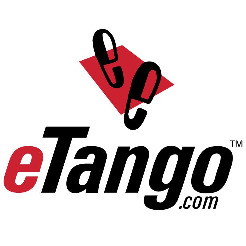eTango com vector