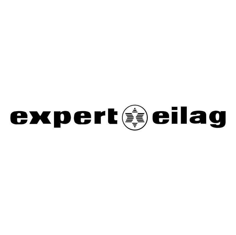 Expert Eilag vector