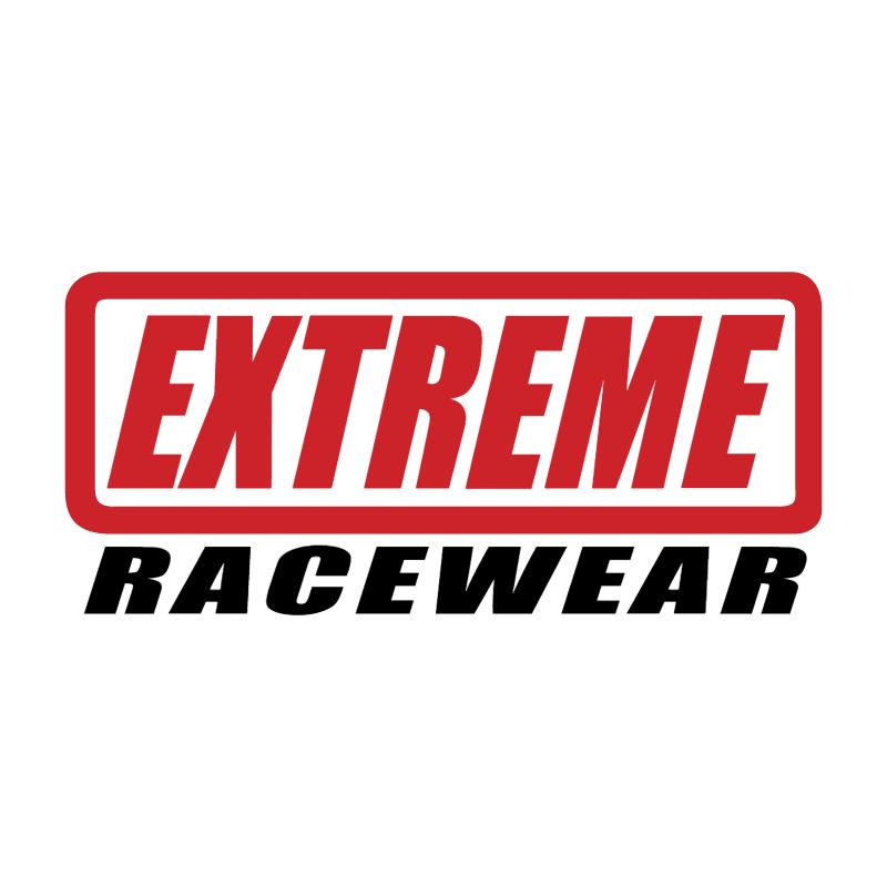 Extreme Racewear vector