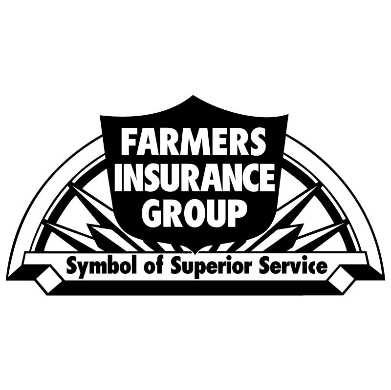 Farmers Insurance Group vector