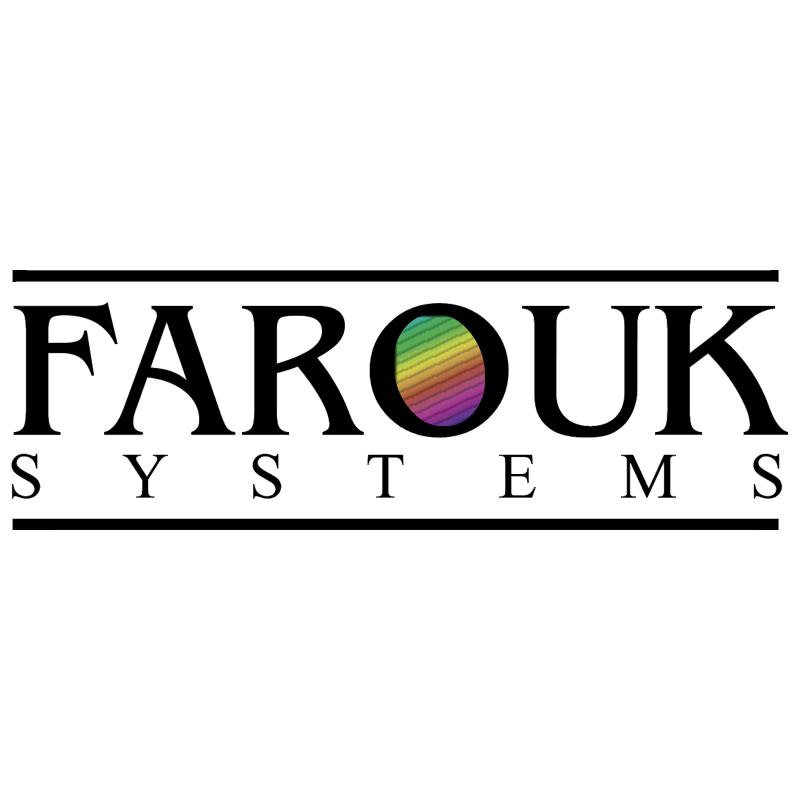 Farouk Systems vector