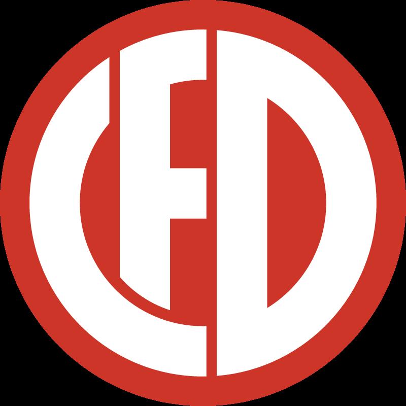 FCDIET 1 vector logo