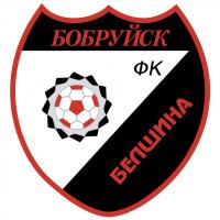 FK Belshina Bobruisk vector