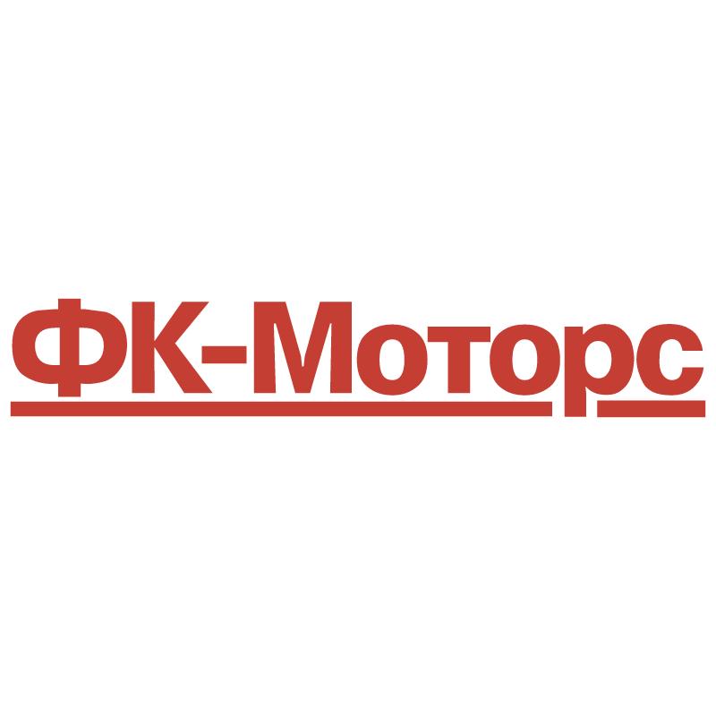 FK Motors vector