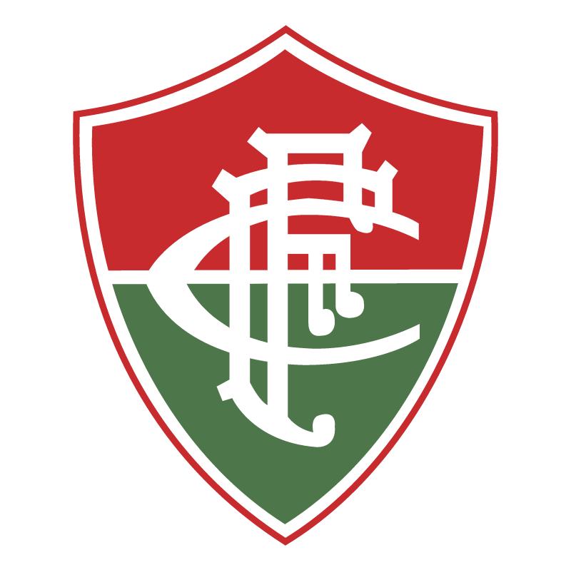 Fluminense Futebol Clube de Araguari MG vector