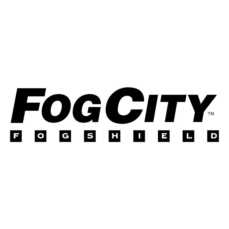FogCity vector