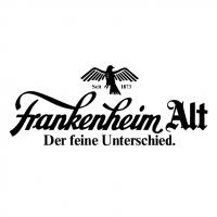 Frankenheim Alt vector