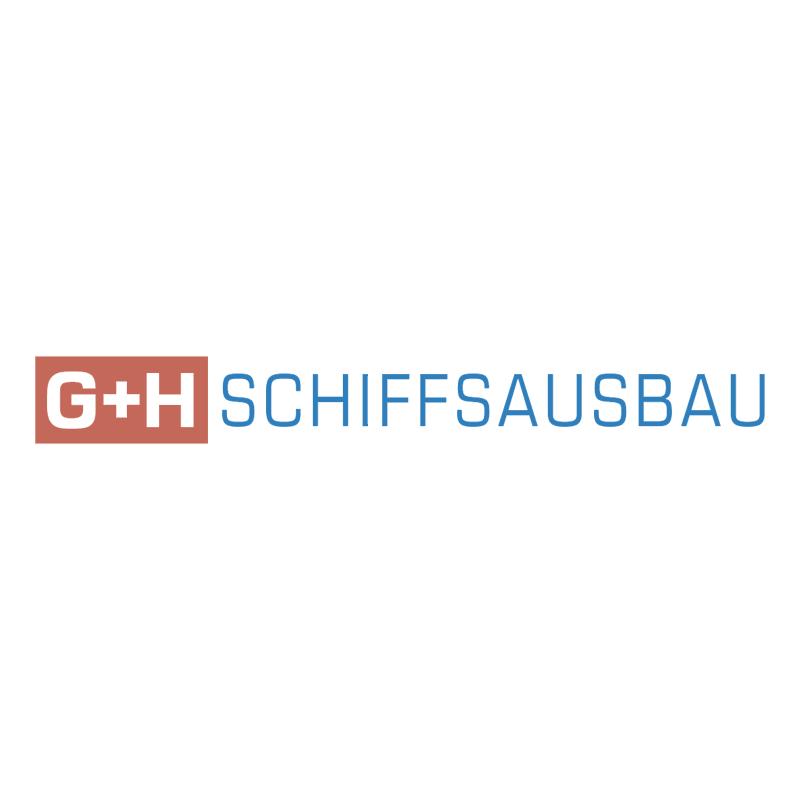 G+H Schiffsausbau vector