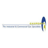 Gasforce vector