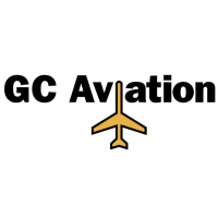 GC Aviation vector