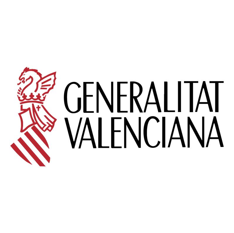 Generalitat Valenciana vector