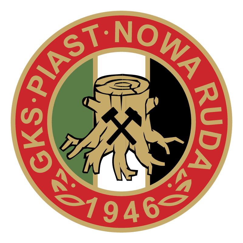 GKS Piast Nowa Ruda vector