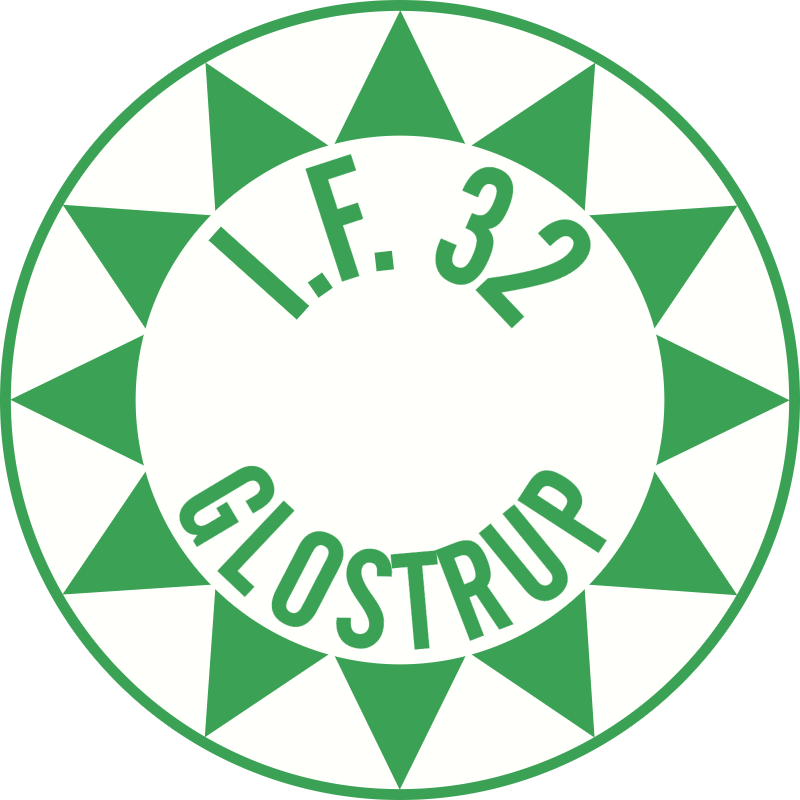 GLOSTRUP vector