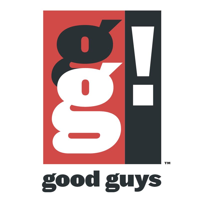 Good Guys vector