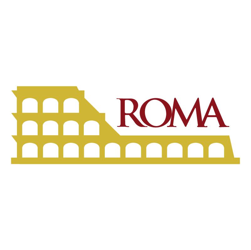 Grupo Roma vector logo