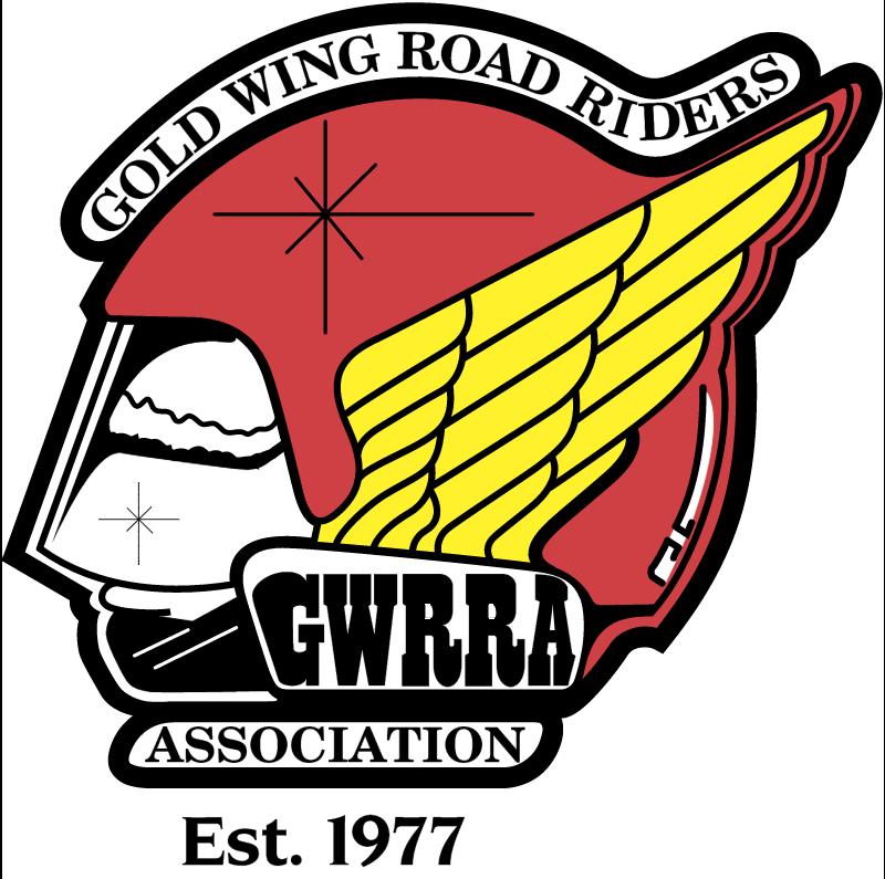 GWRRA vector logo
