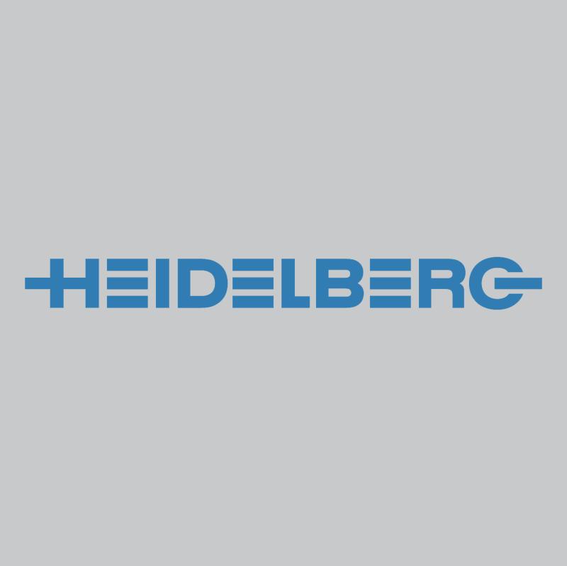 Heidelberg vector