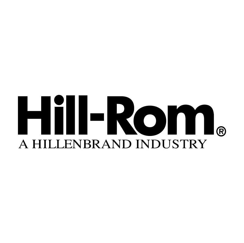 Hill Rom vector