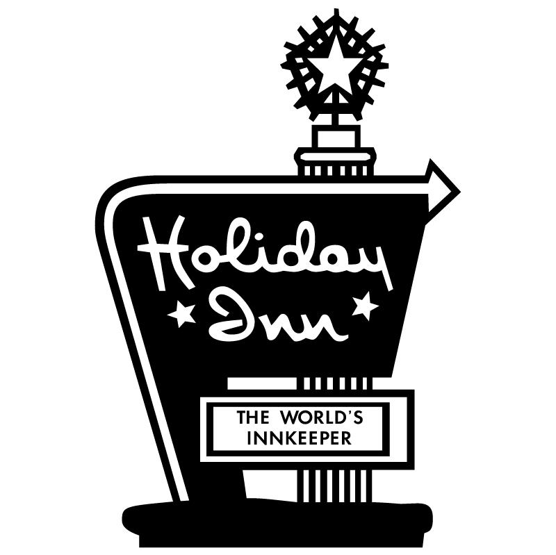 Holiday Inn vector
