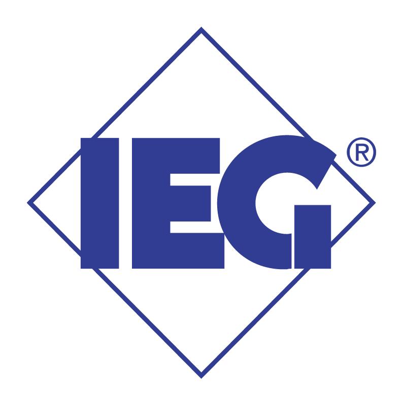 IEG Sponsordex vector