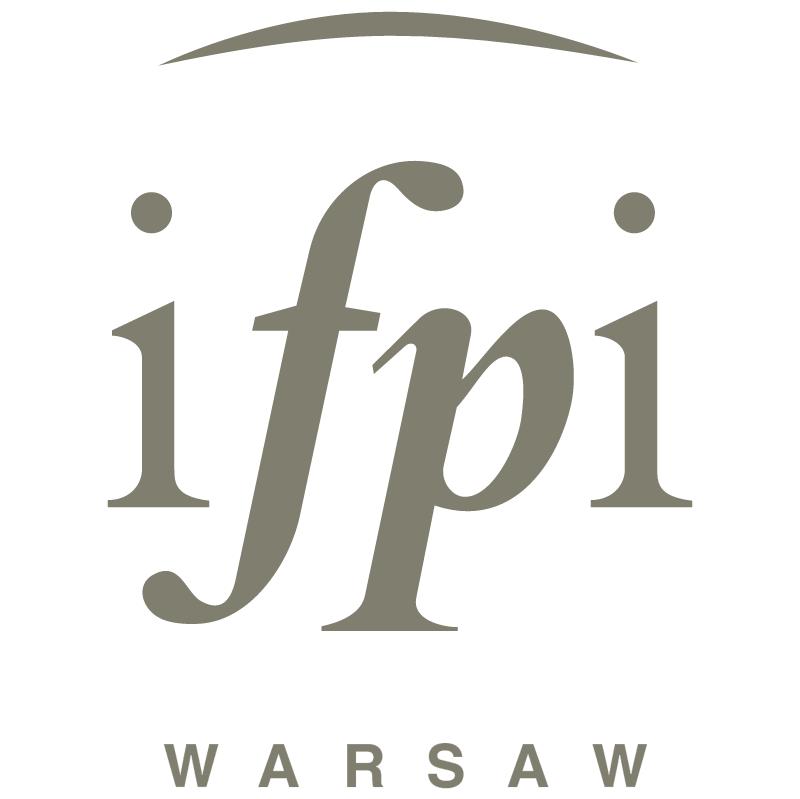 Ifpi vector logo