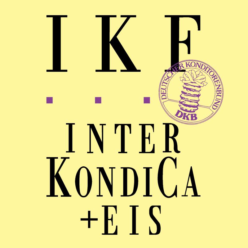 IKF vector