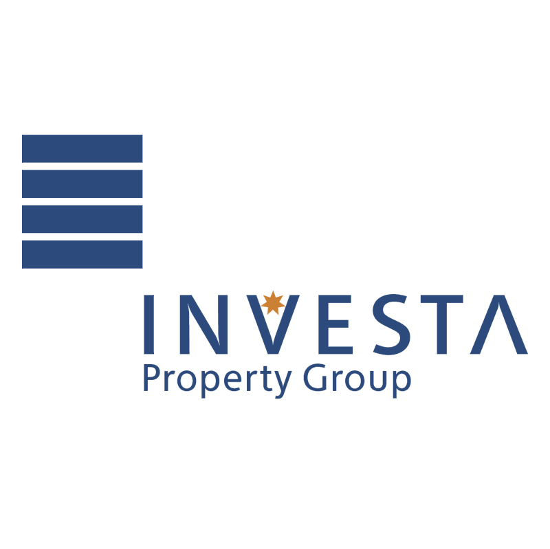 Investa Property Group vector