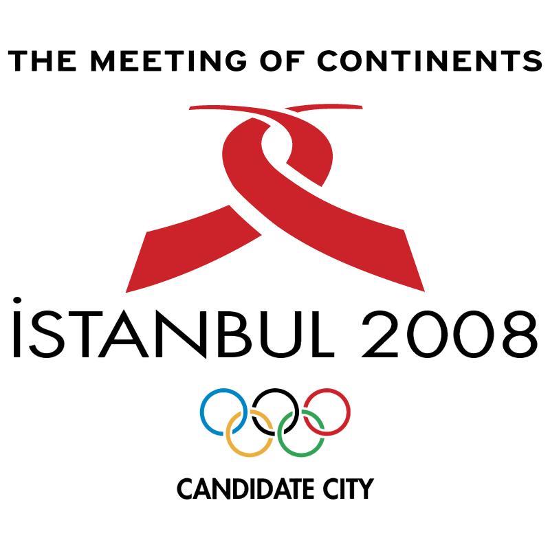 Istanbul 2008 vector