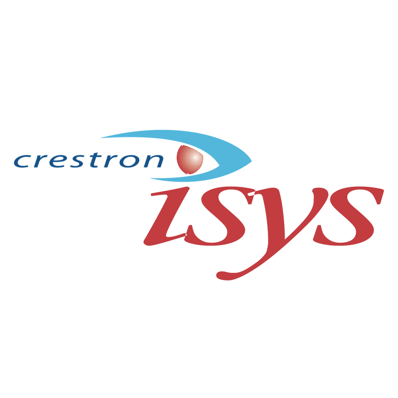 iSys vector logo