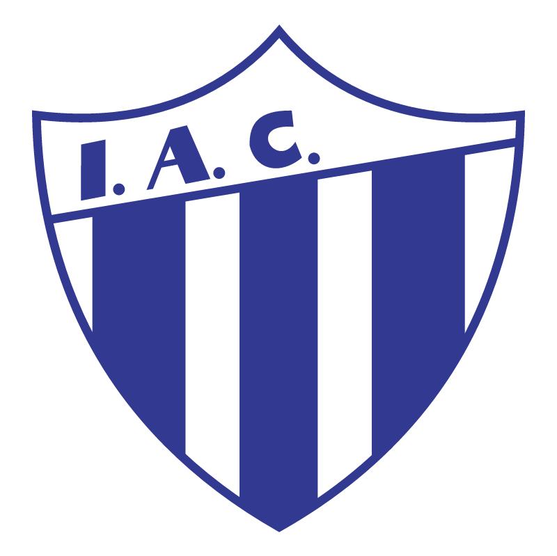 Itaguai Atletico Clube de Itaguai RJ vector