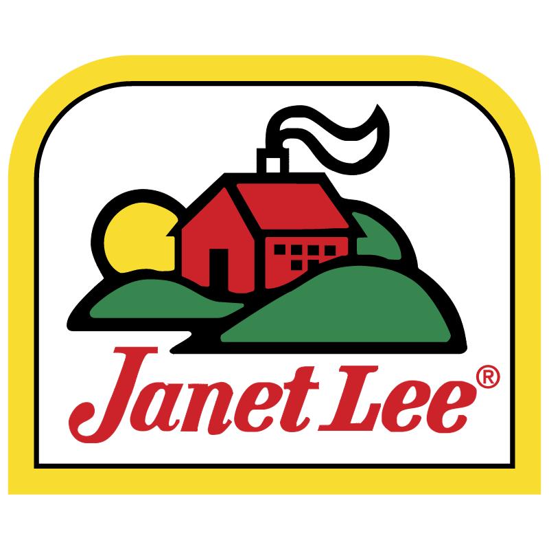 Janet Lee vector