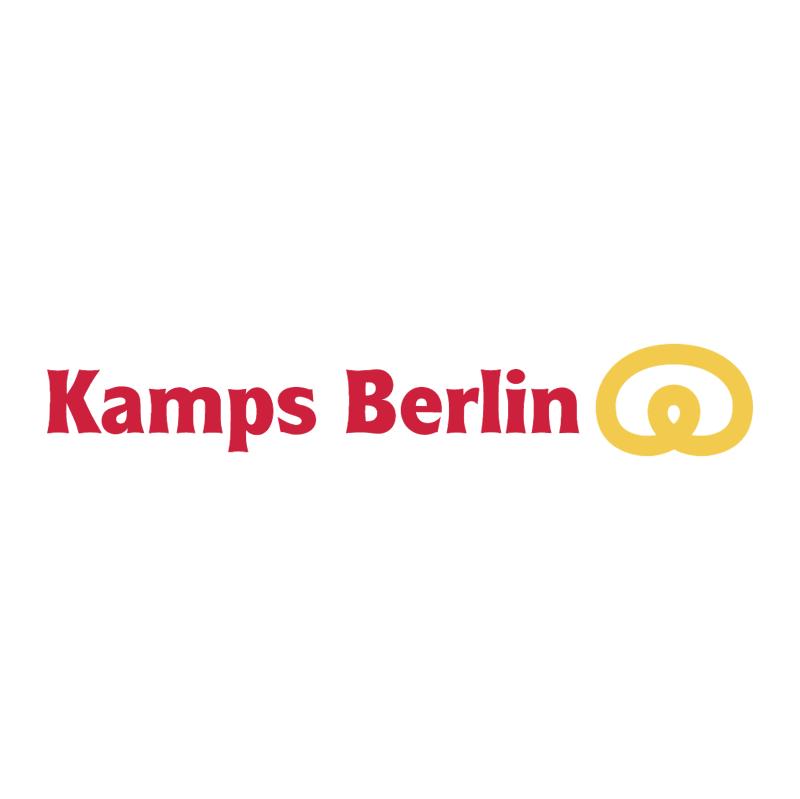 Kamps Berlin vector