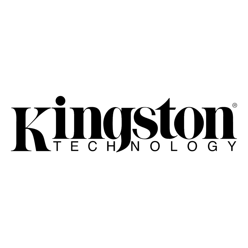 Kingston Technology vector
